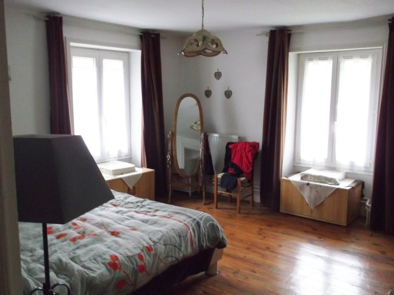 Vente maison / villa La tour du pin 192000€ - Photo 5