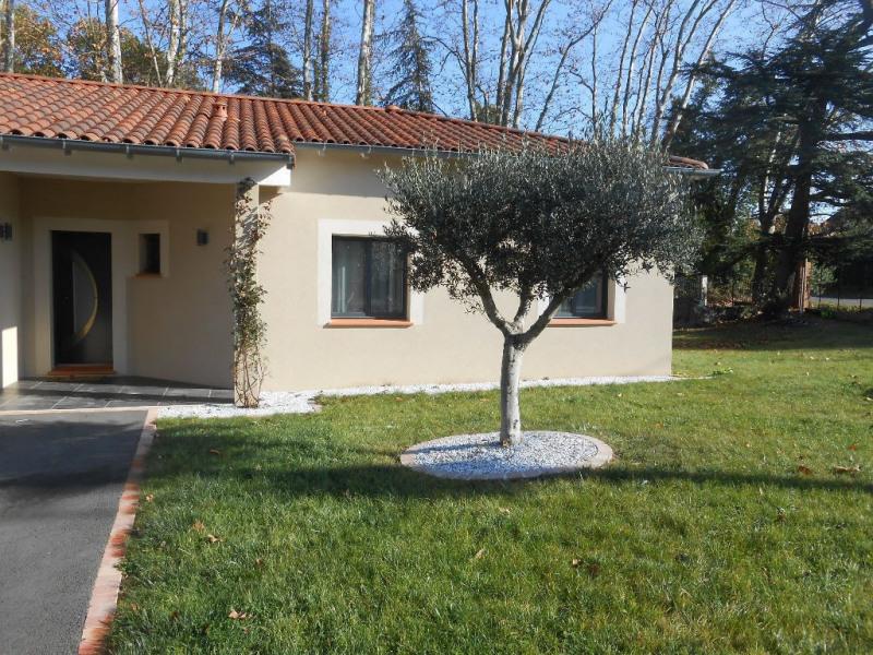 Vente maison / villa Blagnac 389000€ - Photo 2