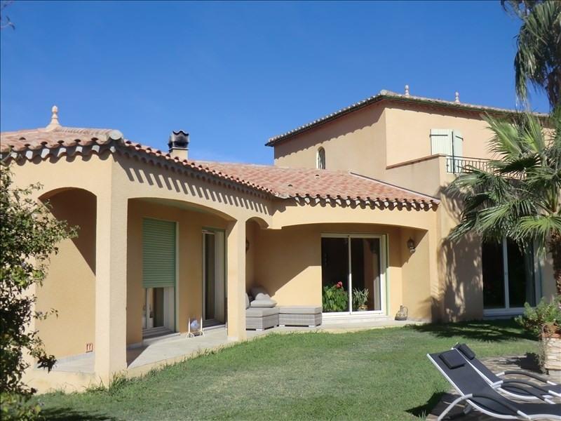 Deluxe sale house / villa Argeles sur mer 829000€ - Picture 4