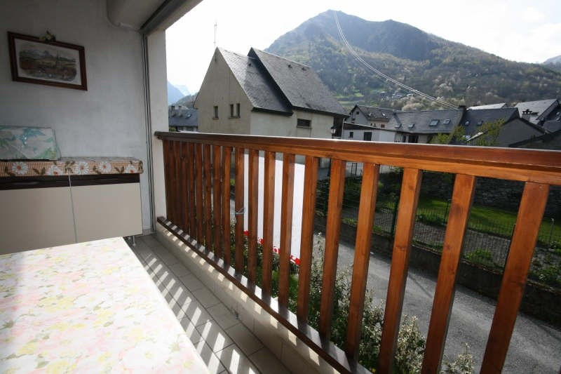 Vente appartement St lary soulan 80 000€ - Photo 6