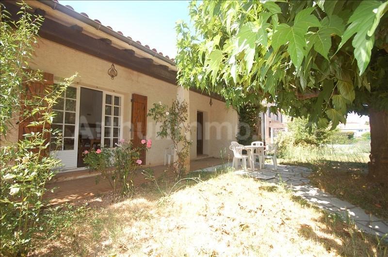 Sale house / villa Frejus 328000€ - Picture 1