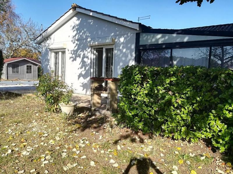 Sale house / villa La brede 339000€ - Picture 7