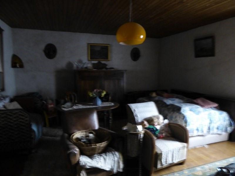 Sale house / villa La bachellerie 59950€ - Picture 9