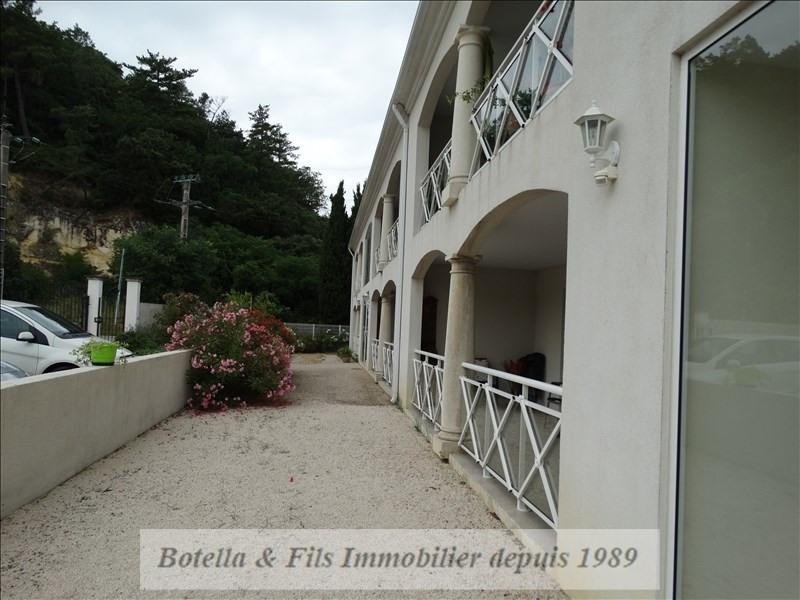 Vendita appartamento Bagnols sur ceze 194000€ - Fotografia 11