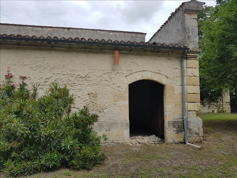 Location local commercial Blanquefort 800€ HT/HC - Photo 1