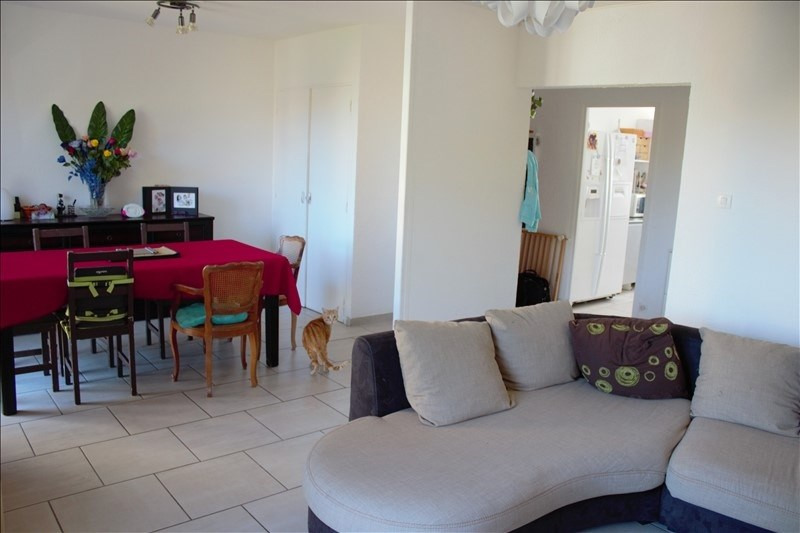 Vendita appartamento Le pontet 88000€ - Fotografia 3