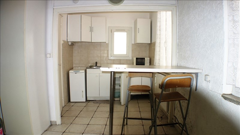 Location appartement Toulon 475€ CC - Photo 2