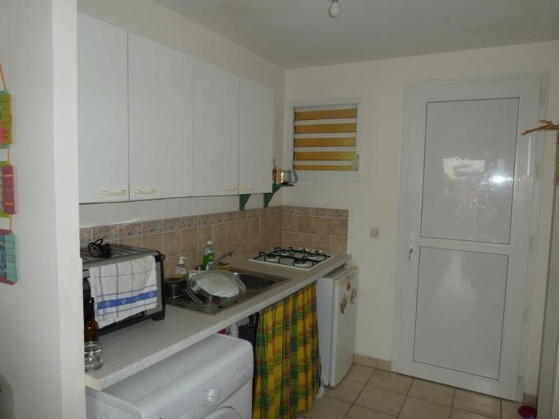 Sale apartment Trois ilets 99000€ - Picture 6