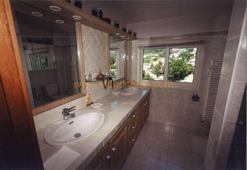 Lijfrente  huis Biot 235000€ - Foto 10