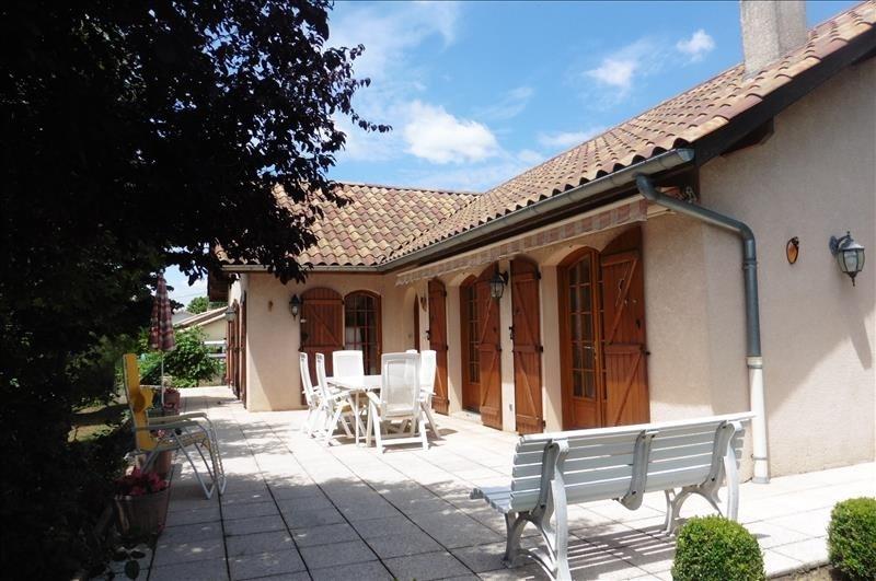 Vente maison / villa St maurice l exil 249000€ - Photo 1