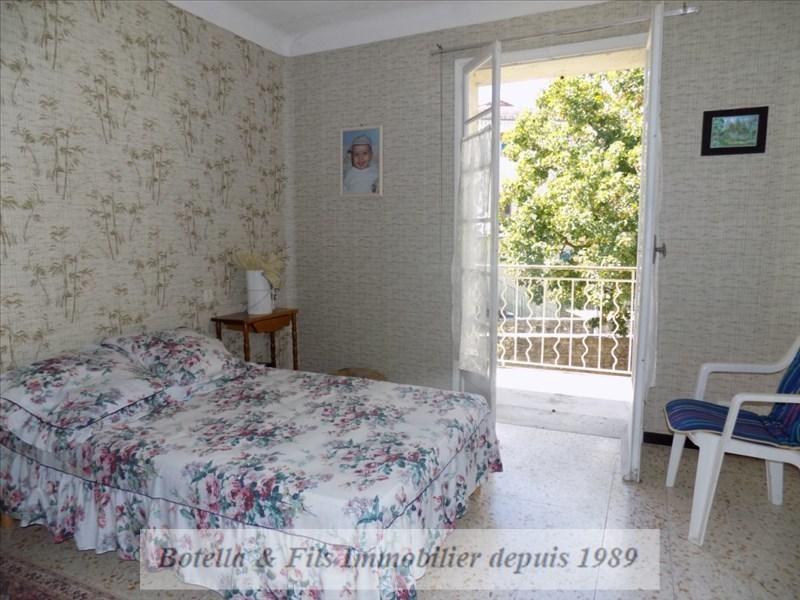 Venta  casa Barjac 205000€ - Fotografía 7