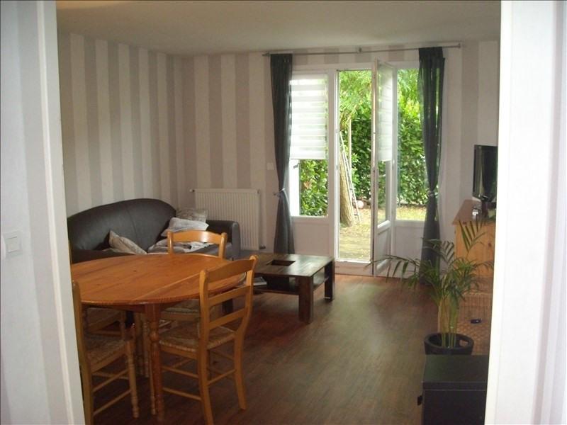Location appartement Lys lez lannoy 700€ CC - Photo 1