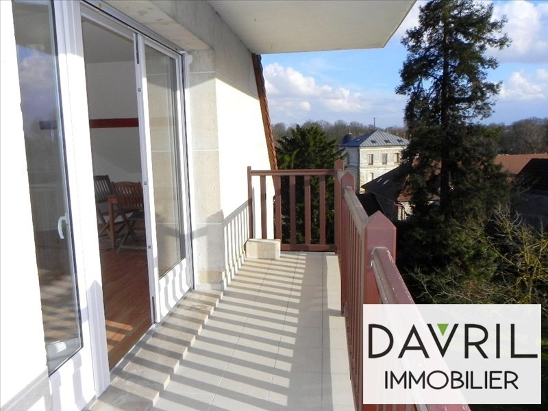Sale apartment Andresy 159 000€ - Picture 5