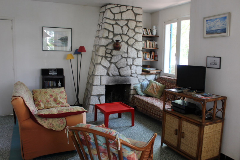 Vacation rental house / villa Saint georges de didonne 1 108€ - Picture 5