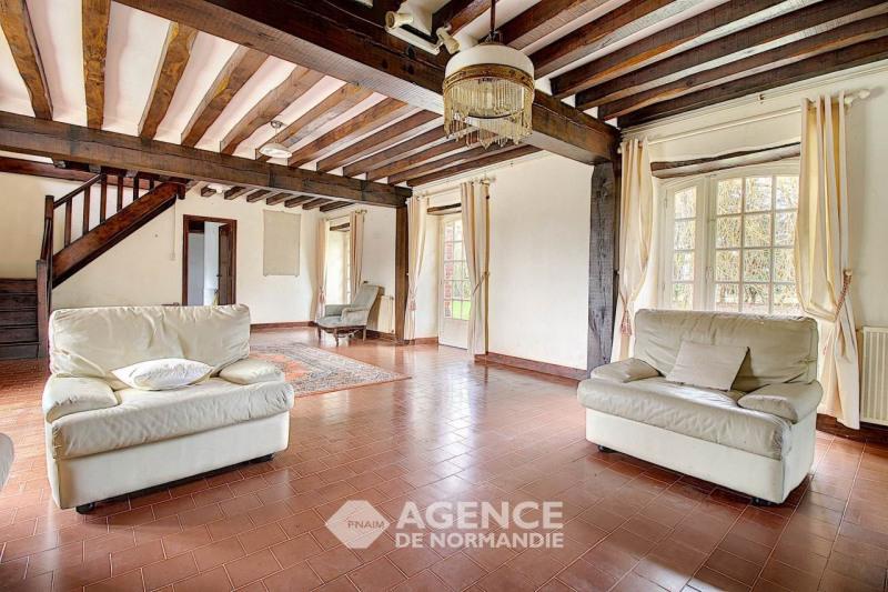 Sale house / villa La barre-en-ouche 169500€ - Picture 5