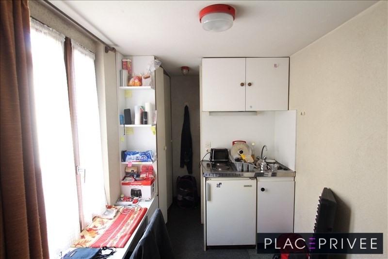 Sale apartment Nancy 65000€ - Picture 2