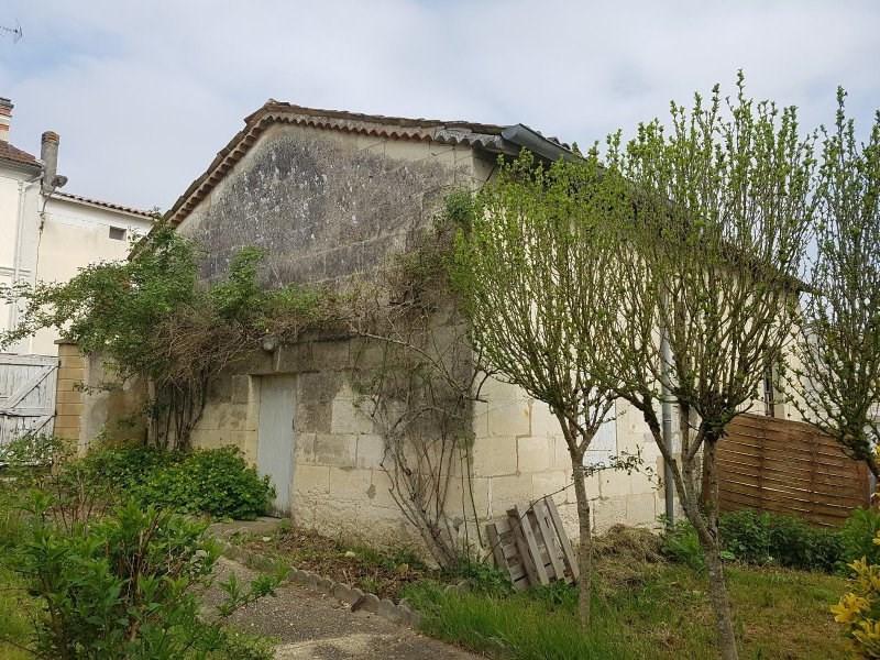 Sale house / villa Montlieu la garde 149800€ - Picture 4