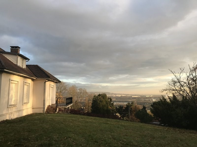 Verkauf haus Villennes sur seine 724500€ - Fotografie 1