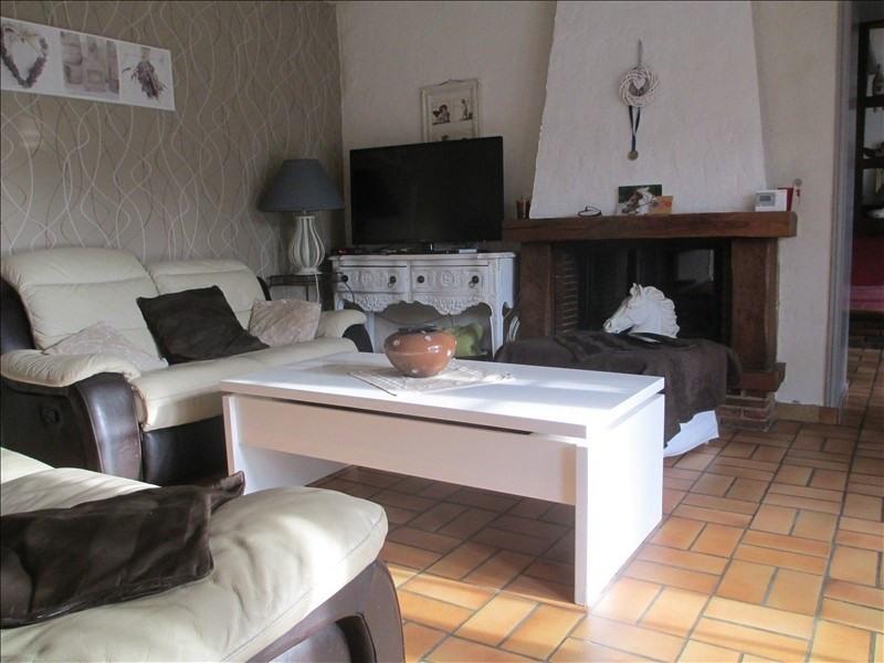 Vente maison / villa Cires les mello 269000€ - Photo 4