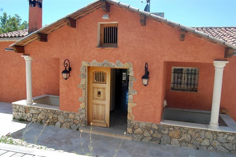 Vente de prestige maison / villa Seillans 980000€ - Photo 21
