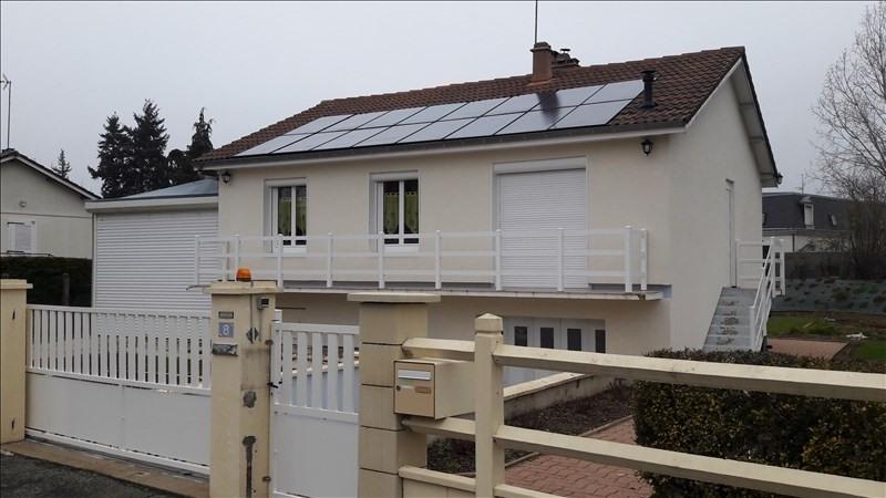Vente maison / villa Vendome 166200€ - Photo 1