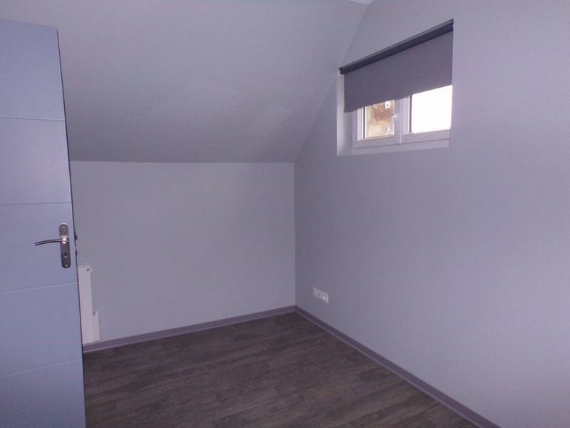 Rental apartment La haye du puits 450€ CC - Picture 4