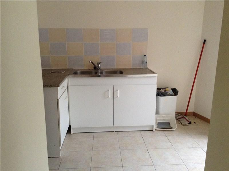 Location appartement Bain de bretagne 396€ +CH - Photo 1