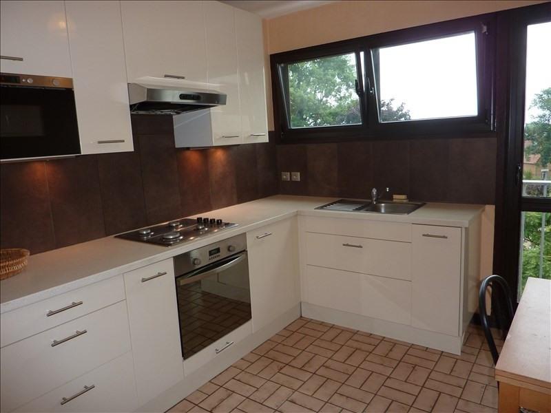 Sale apartment Les ulis 135000€ - Picture 7