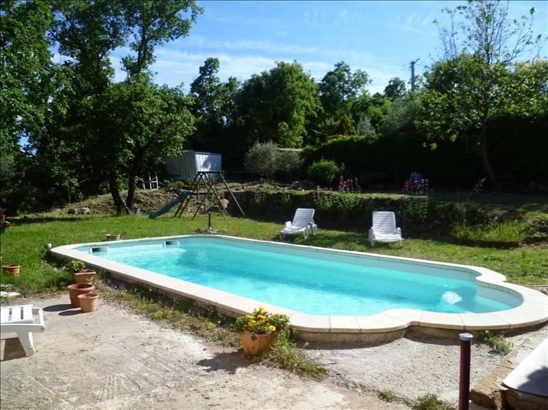 Vente maison / villa Saint cezaire sur siagne 395200€ - Photo 5