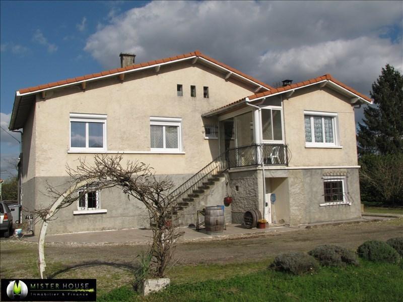 Verkoop  huis Montauban 202000€ - Foto 2