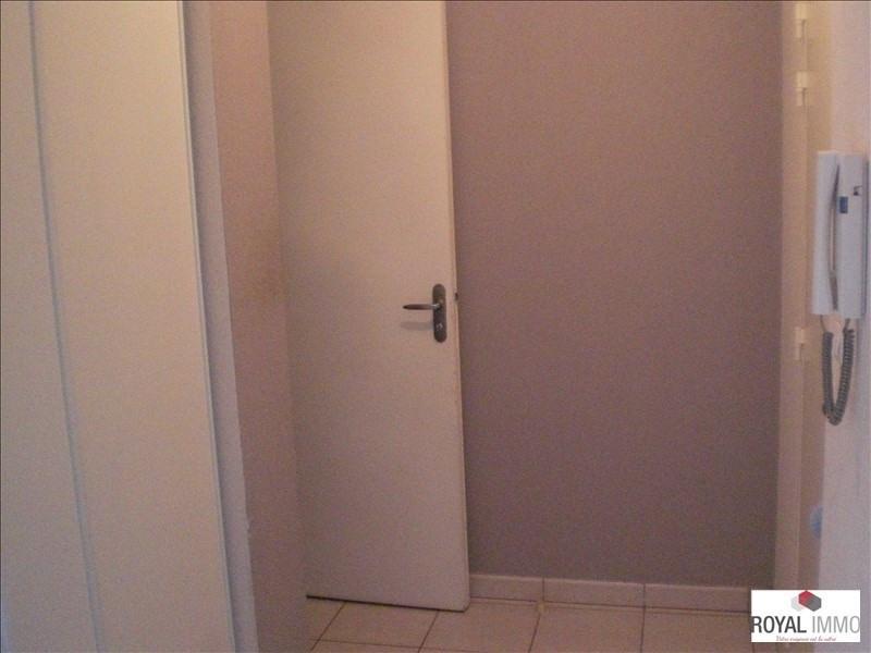 Sale apartment Toulon 86500€ - Picture 6