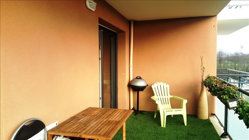 Deluxe sale apartment Lognes 269 000€ - Picture 1