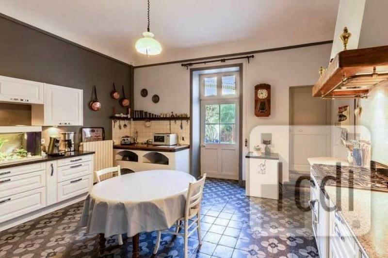 Vente de prestige maison / villa Donzère 472500€ - Photo 3