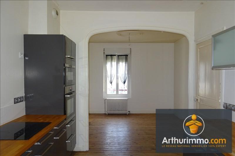 Sale house / villa St brieuc 137800€ - Picture 9