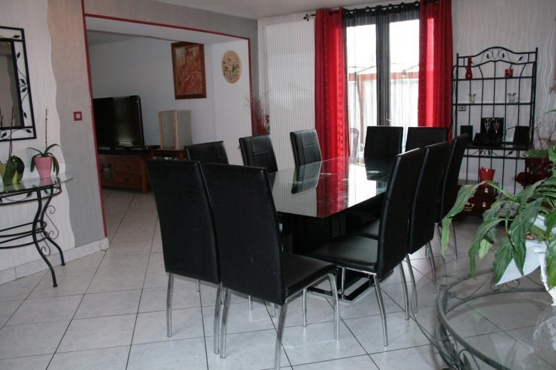 Vente maison / villa Bourgoin jallieu 475000€ - Photo 4
