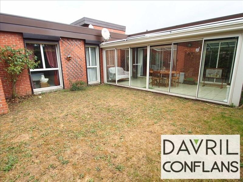 Vente maison / villa Eragny 322000€ - Photo 1