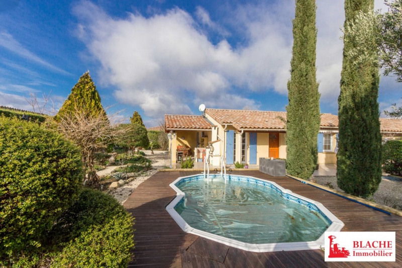 Vente maison / villa Saulce sur rhone 235000€ - Photo 2