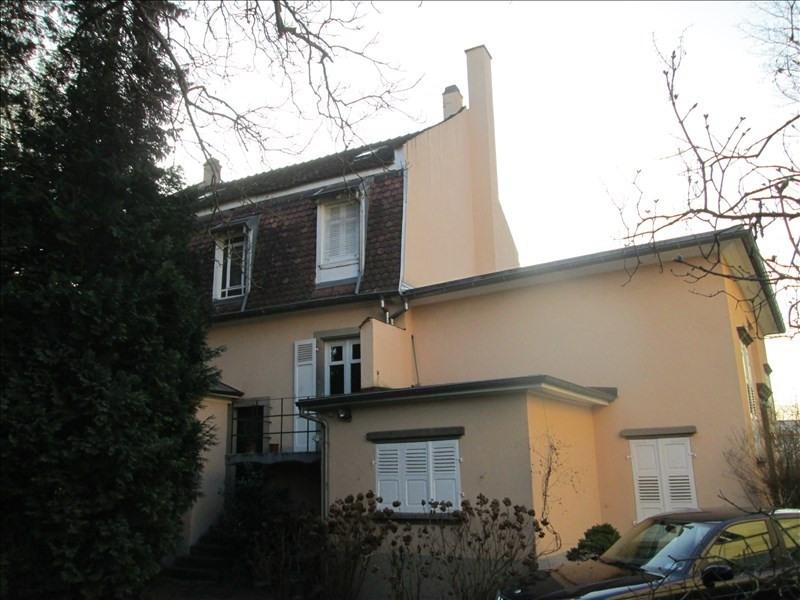 Verkauf von luxusobjekt haus Strasbourg 680000€ - Fotografie 3