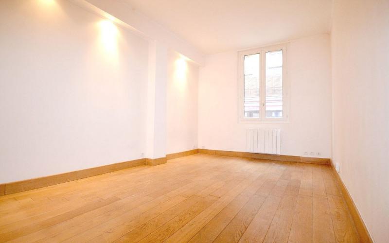 Vente appartement Boulogne billancourt 350000€ - Photo 1