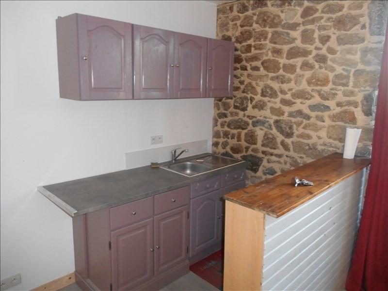 Vente maison / villa St germain en cogles 43400€ - Photo 3