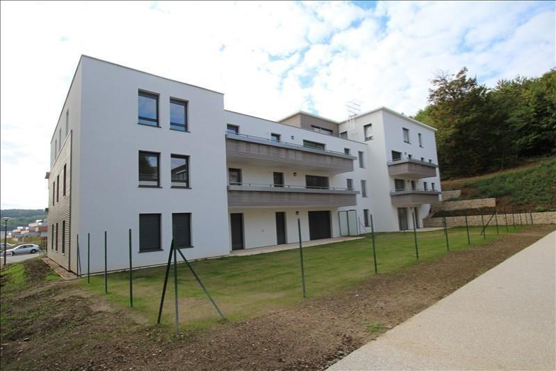 Venta  apartamento Villers les nancy 355900€ - Fotografía 9