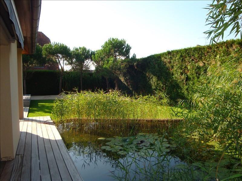 Vente de prestige maison / villa Oberschaeffolsheim 875000€ - Photo 6