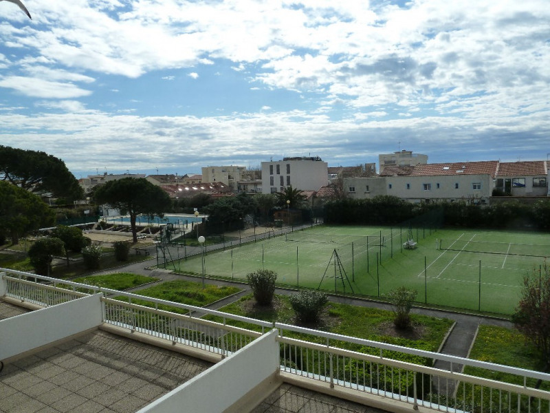 Vente appartement Carnon plage 230000€ - Photo 4