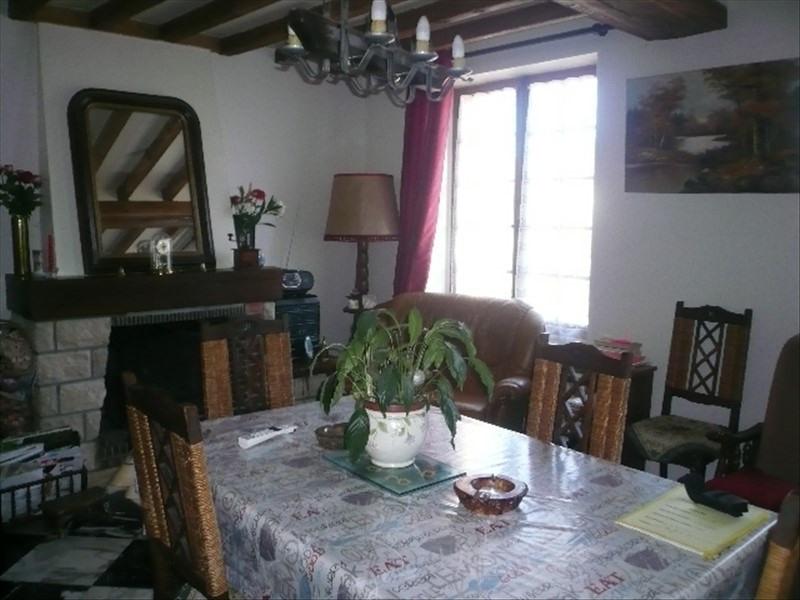 Sale house / villa Boulleret 90000€ - Picture 2