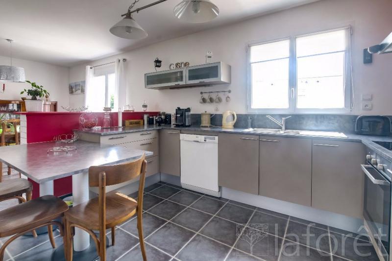 Vente maison / villa Routot 213500€ - Photo 5