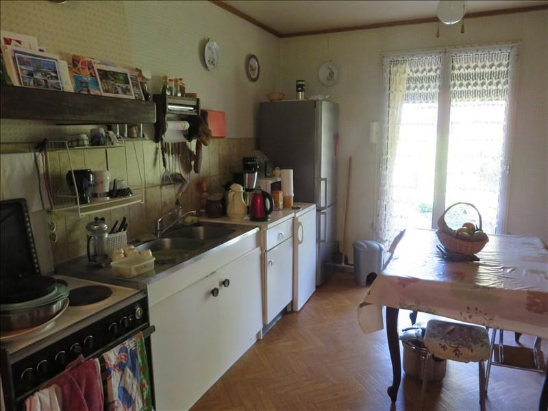Sale house / villa Montpon menesterol 127000€ - Picture 4