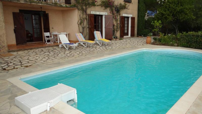 Location vacances appartement Cavalaire 900€ - Photo 4