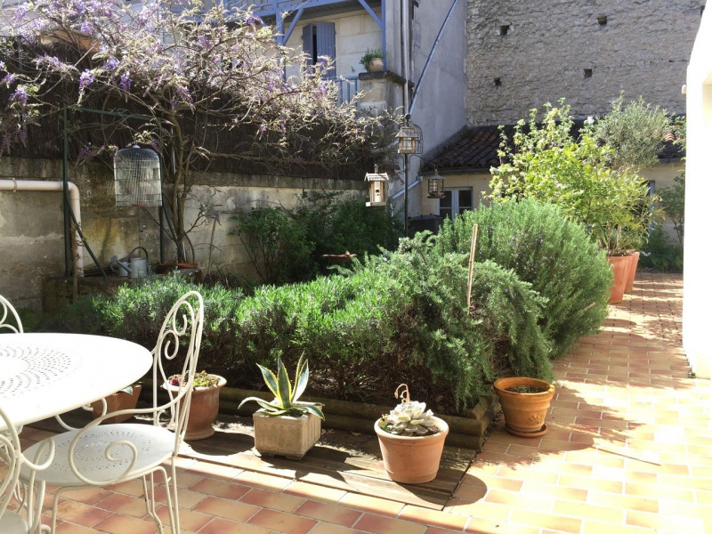 Sale house / villa Cognac 181 560€ - Picture 2