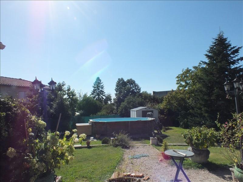 Vente maison / villa Montauban 262000€ - Photo 6