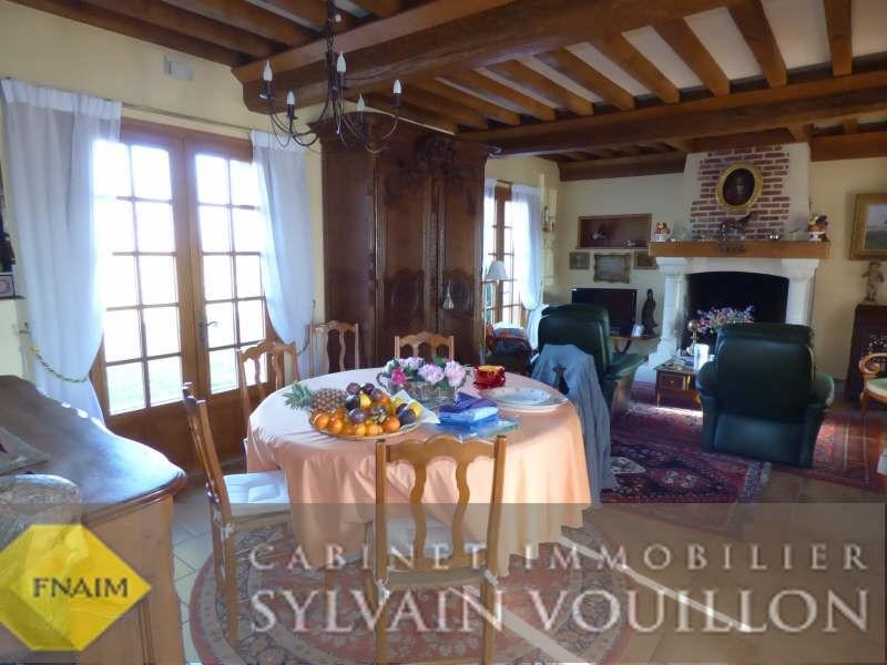 Revenda casa Villers sur mer 530000€ - Fotografia 2